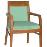 Fotel restauracyjny nowoczesny Rema BS