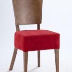 Krzesło restauracyjne drewniane AN-5250