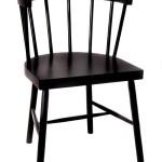 Krzesło restauracyjne drewniane AS-0905