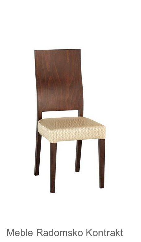Krzesło restauracyjne nowoczesne AR-0627