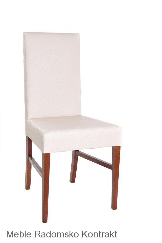 Krzesło restauracyjne nowoczesne AS-0903