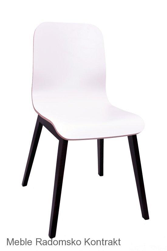 Krzesło restauracyjne nowoczesne AS-1002.