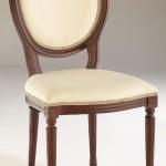 Krzesło restauracyjne stylowe A-1001-V