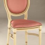 Krzesło restauracyjne stylowe A-1001-VST