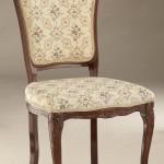 Krzesło restauracyjne stylowe A-1010-V