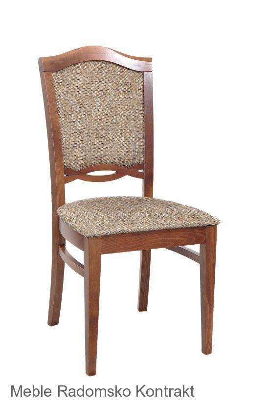 Krzesło restauracyjne stylowe AS-1104