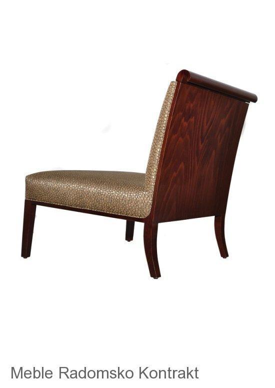 Sofa restauracyjna nowoczesna SS-0804`