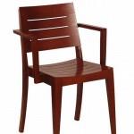 Fotel restauracyjny BS-0501