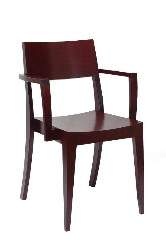 Fotel restauracyjny BS-0503