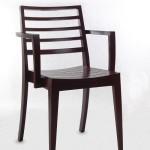 Fotel restauracyjny BS-0506