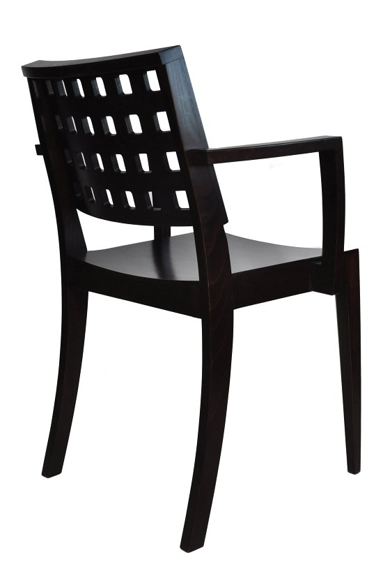 Fotel restauracyjny BS-0520,
