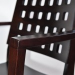 Fotel restauracyjny BS-0520