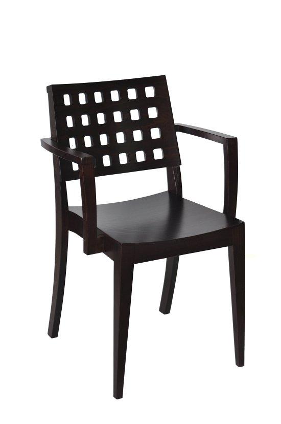 Fotel restauracyjny BS-0520`