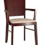 Fotel restauracyjny BS-0602