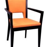 Fotel restauracyjny BS-0702