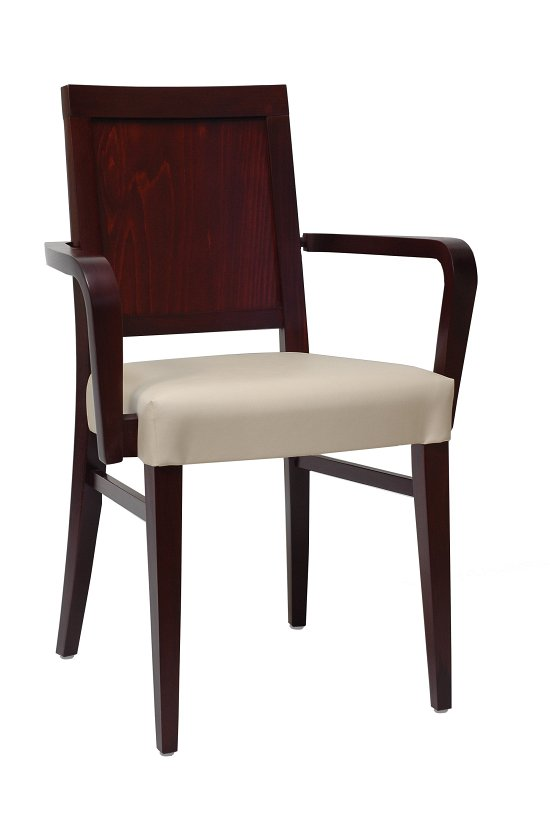 Fotel restauracyjny BS-0801