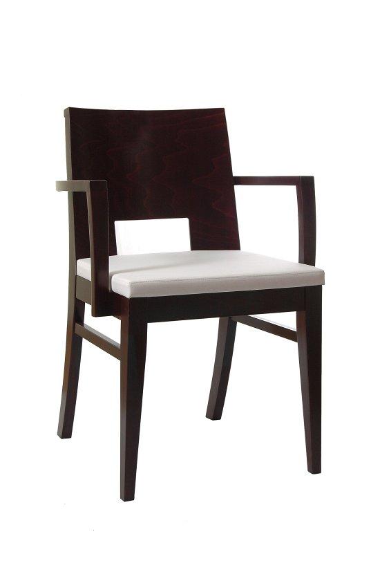 Fotel restauracyjny BS-0805