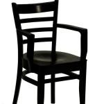 Fotel restauracyjny BS-1010