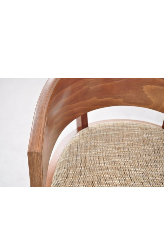 Fotel restauracyjny BS-1103 det1