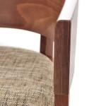 Fotel restauracyjny BS-1103 det2