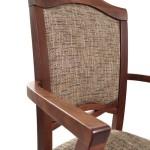 Fotel restauracyjny BS-1104 detal