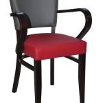 Fotel restauracyjny BS-9608