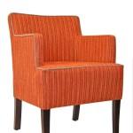 Fotel restauracyjny BS-Apple XL