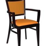 Fotel restauracyjny BT-3904