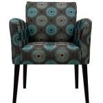 Fotel restauracyjny Dalio BS