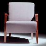 Fotel restauracyjny Kondal S1