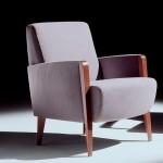 Fotel restauracyjny Kondal SF1
