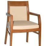 Fotel restauracyjny Rema BS