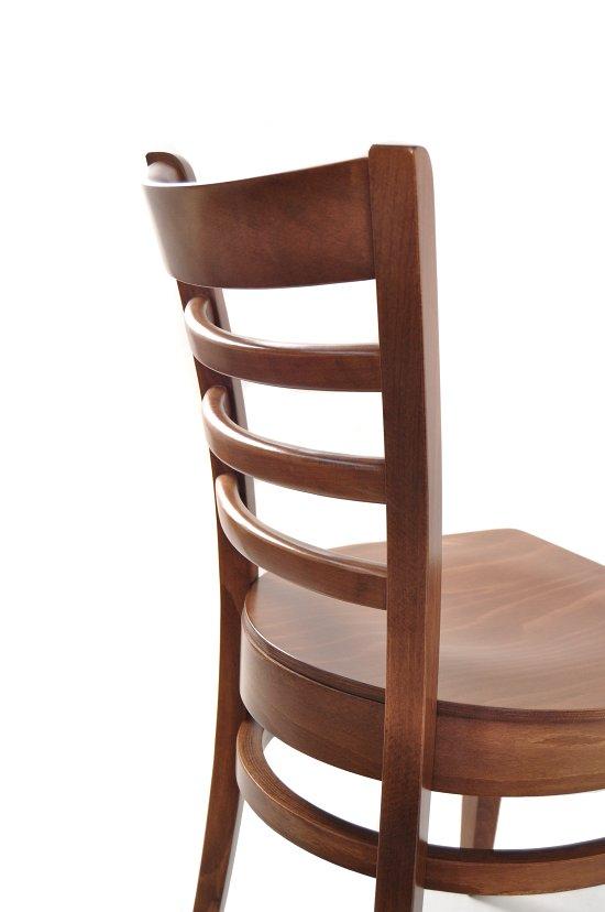 Krzesło barowe AS-1010 detal