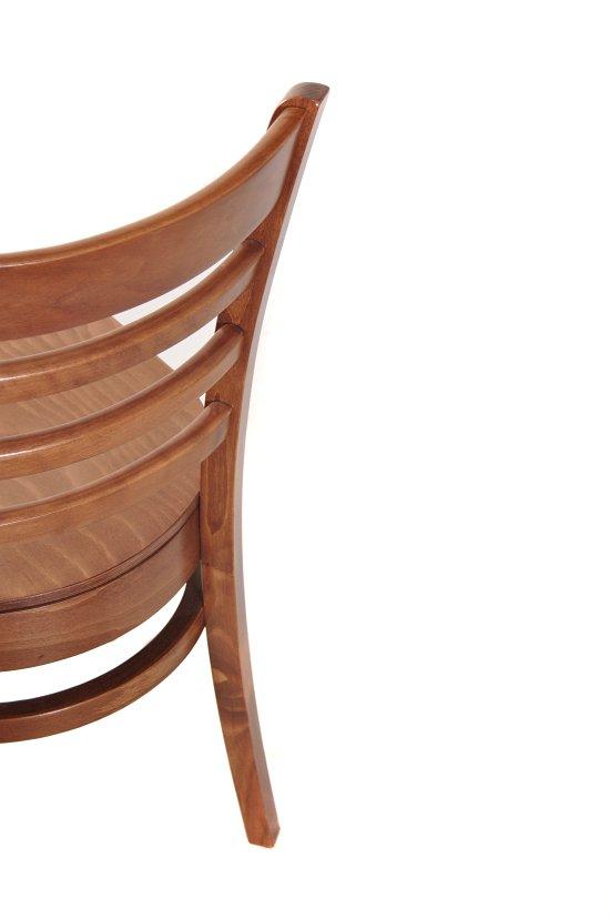 Krzesło barowe AS-1010 detal2