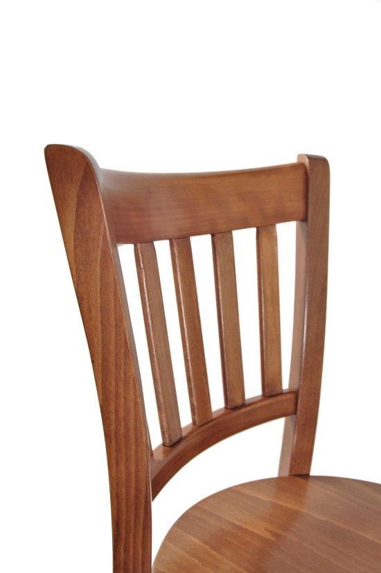 Krzesło barowe AS-1011 detal