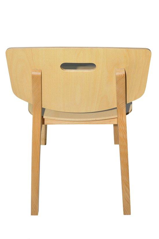 Krzesło barowe Lof AS,