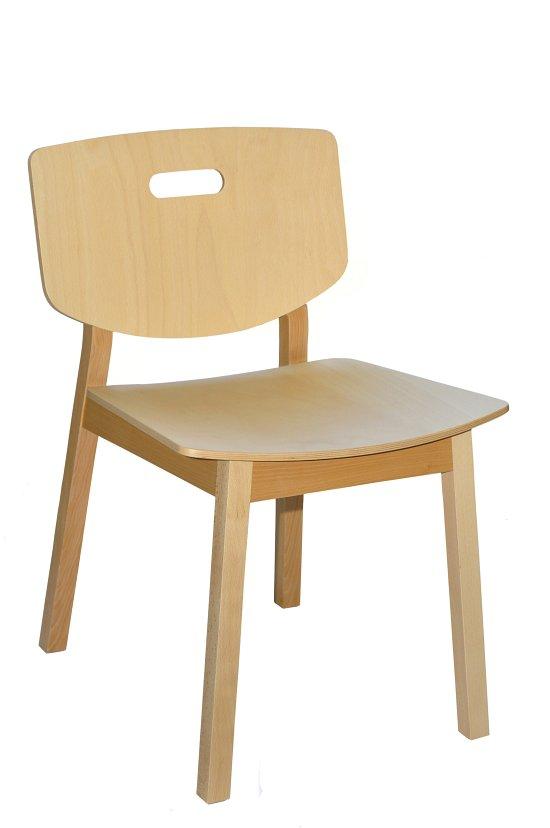 Krzesło barowe Lof AS