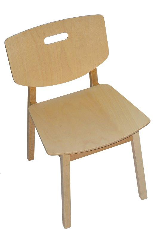 Krzesło barowe Lof AS'