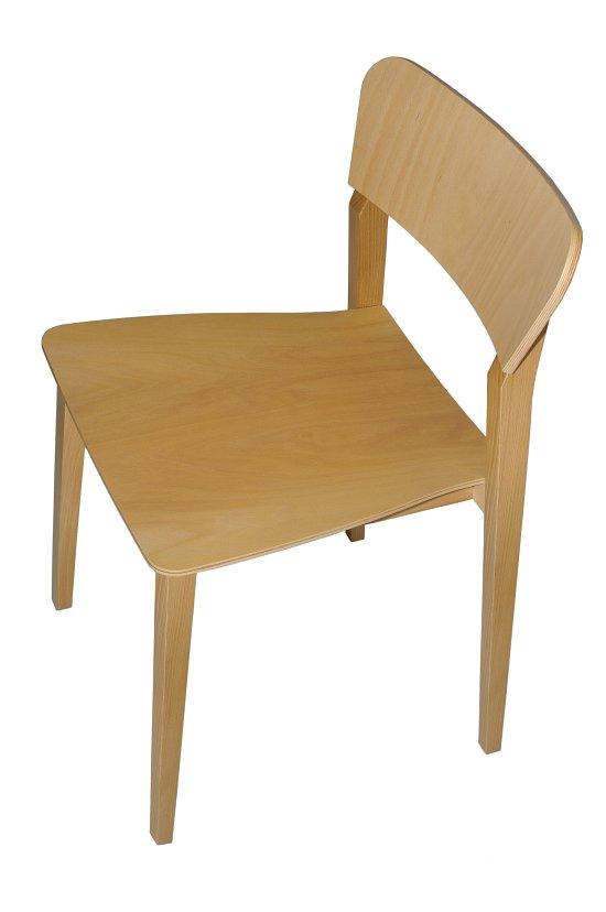 Krzesło barowe Neti AS.