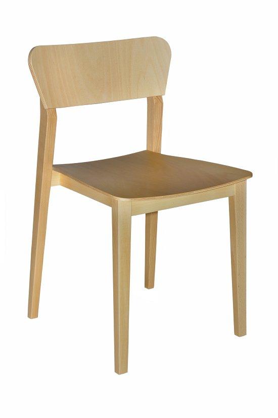 Krzesło barowe Neti AS