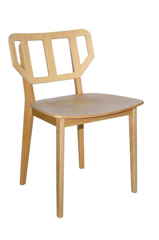 Krzesło barowe Saglio AS