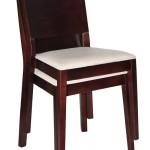 Krzesło konferencyjne Caren AS.