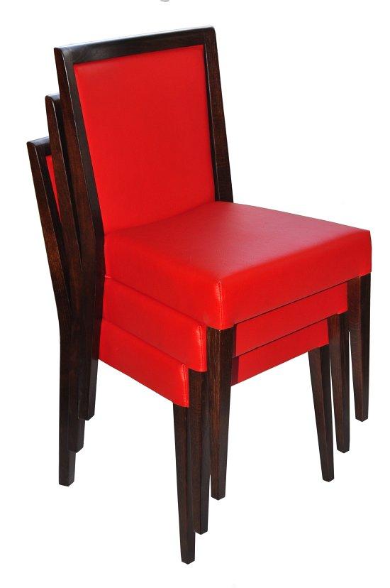 Krzesło konferencyjne Megi AS