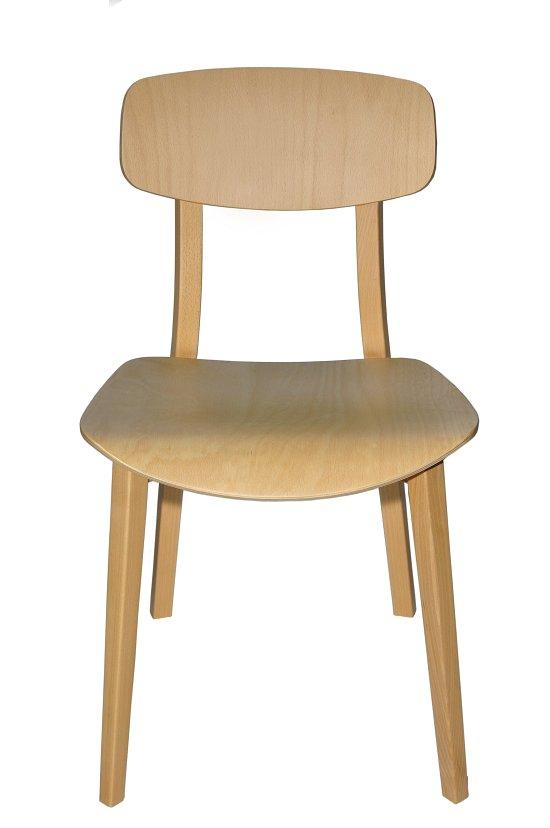 Krzesło restauracyjne Hebi AS,