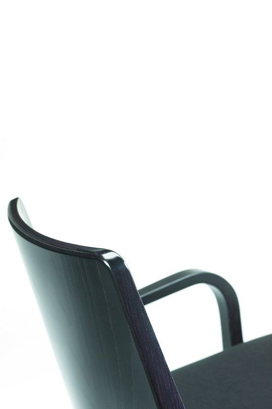 Fotel restauracyjny Astro BS detal