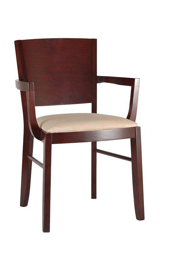 Fotel restauracyjny BS-0600