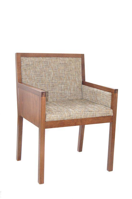 Fotel restauracyjny BS-1101