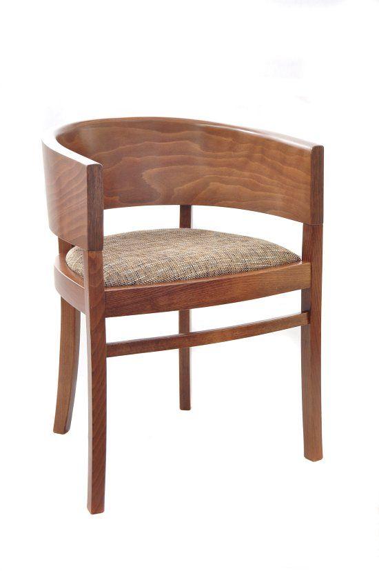 Fotel restauracyjny BS-1103