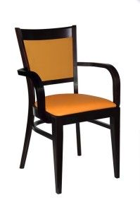 Fotel restauracyjny BT-3904 ST