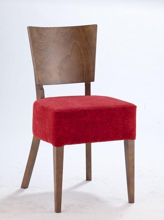 Krzesło restauracyjne nowoczesne AP-5250